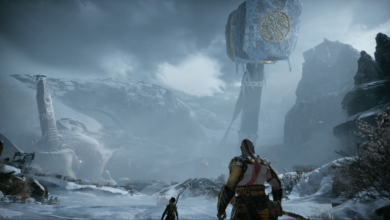 Photo of «Обзор God of War
