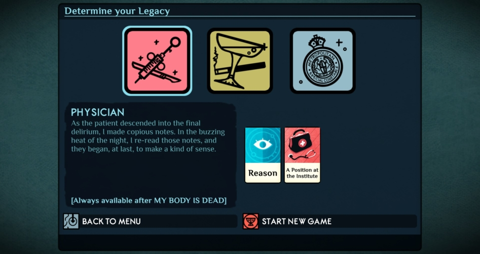"""Библиотека Steam: Cultist Simulator"