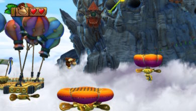 Photo of «Обзор Donkey Kong Country: Tropical Freeze