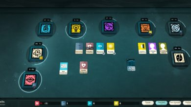 Photo of «Библиотека Steam: Cultist Simulator