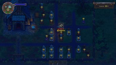 Photo of «Библиотека Steam: Graveyard Keeper