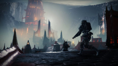Photo of Обзор Destiny 2: Shadowkeep — рецензия на игру Destiny 2: Shadowkeep |