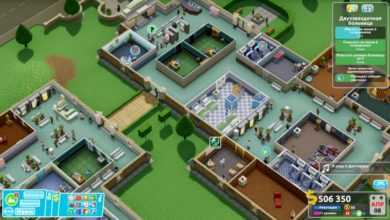 Photo of «Обзор Two Point Hospital
