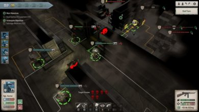 Photo of «Библиотека Steam: Achtung! Cthulhu Tactics