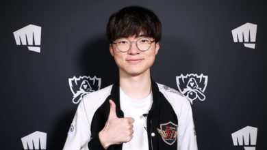 Photo of «Величайший игрок в League of Legends» Faker стал совладельцем собственной команды