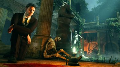 Photo of Epic Games Store дарит Sherlock Holmes: Crimes and Punishments и Close to the Sun