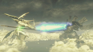 Photo of «JRPG Done Right! Xenoblade Chronicles: Definitive Edition