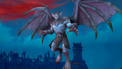 Photo of World of Warcraft: Shadowlands получит мировые PvP-квесты