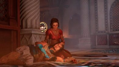 Photo of Создатели Prince of Persia: The Sands of Time нашли новую отмазку