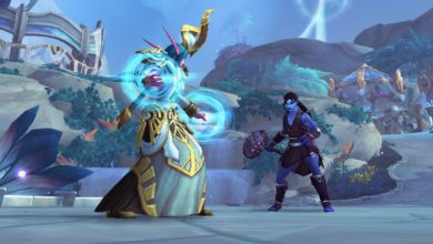 Photo of Blizzard рекомендует SSD для World of Warcraft: Shadowlands