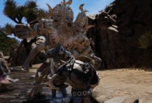 Photo of MMORPG Hunter's Arena: Legends выйдет на PlayStation