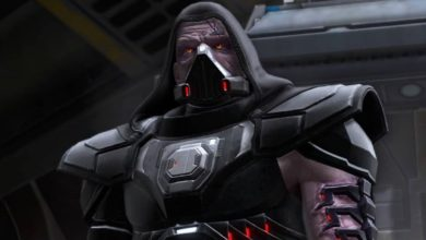 Photo of Star Wars: The Old Republic получит большое дополнение Legacy of the Sith